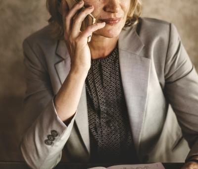 telephone health assessments